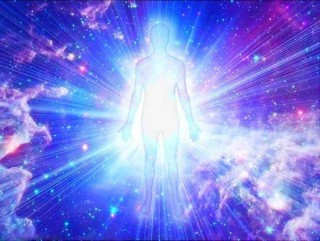 ​Gift of the Higher Lightbody
