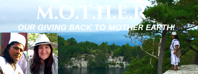 Join The M.O.T.H.E.R Project